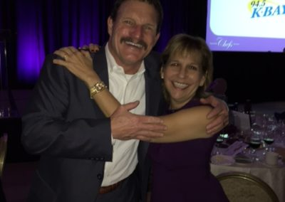 March of Dimes Gala- Chris Boyd